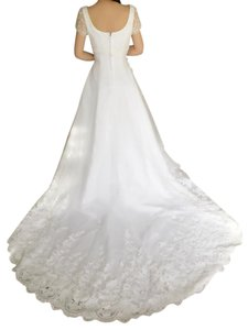 Mon Cheri Rn82673 Wedding Dress
