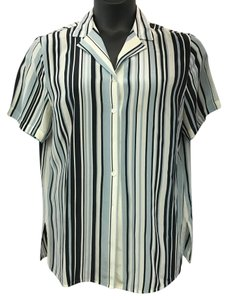 Mondi Silk Button Down Shirt