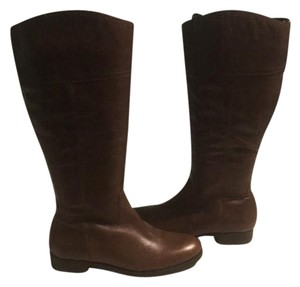Audrey Brooke brown Boots