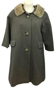 Donnybrook Vintage Brown Coat