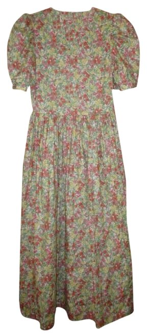 Preload https://img-static.tradesy.com/item/2090281/laura-ashley-multicolored-vintage-floral-great-britain-xs-extra-small-mid-length-casual-maxi-dress-s-0-0-650-650.jpg