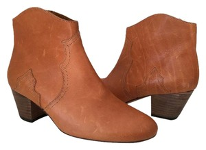 Isabel Marant natural leather Boots