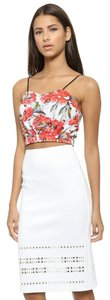 Clover Canyon Top Floral