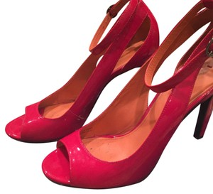 Via Spiga RED Pumps