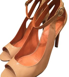 Via Spiga camel Pumps