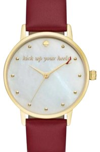 Kate Spade Kate Spade Kick Up Your Heals Metro Watch KSW1209