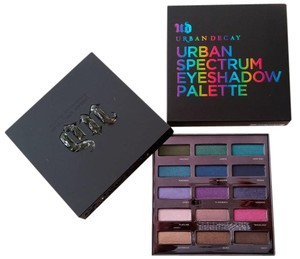 Urban Decay Urban Decay Spectrum Palette LIMITED EDITION Authentic