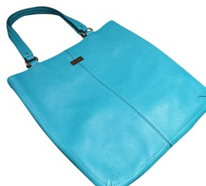 Cole Haan Tote in Tiffany Blue