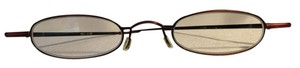 Other Burgundy Pearl +1.0 Reading Glasses [ Roxanne Anjou Closet ]