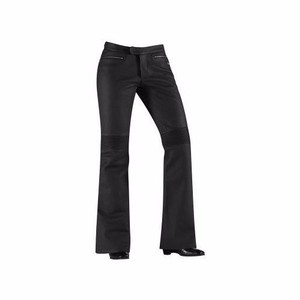 Icon Relaxed Pants Black
