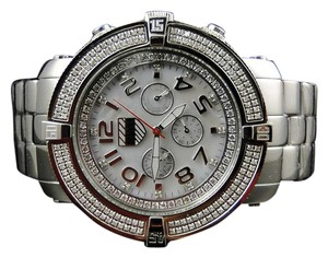 Joe Rodeo Joe Rodeo Jojo Jojino Aqua Master White 5th Avenue Diamond Watch 5AV10