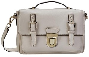 Kate Spade Leather Medium Messenger Cross Body Bag