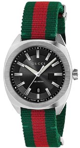 Gucci Gucci GG2570 Black Dial Watch