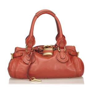 Chloé 6bclsh004 Shoulder Bag