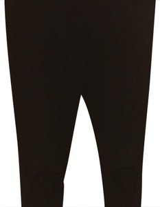 Active USA Black Leggings