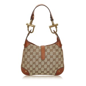 Gucci 7bgush004 Shoulder Bag