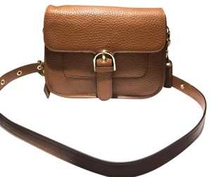 4c1448e2bc80 Added to Shopping Bag. Michael Kors Shoulder Bag. Michael Kors Messenger  Luggage Medium Cooper ...