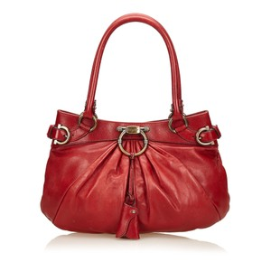 Salvatore Ferragamo 7bfrhb004 Shoulder Bag