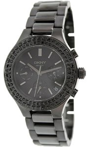 DKNY New DKNY Women's White Ceramic Watch NY2226