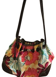 Brighton Tote in multi colors