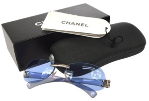 Chanel CC Vintage Sunnies