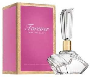 Mariah Carey New/Sealed Mariah Carey Forever Eau De Parfum Spray w/Bonus GIFT!!