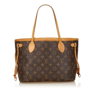 Louis Vuitton 7blvsh005 Shoulder Bag
