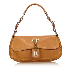 Prada 6lprsh015 Shoulder Bag