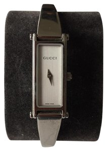 Gucci Gucci 1500l Stainless Steel Women's Watch