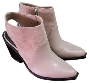 Circus by Sam Edelman Taupe Boots