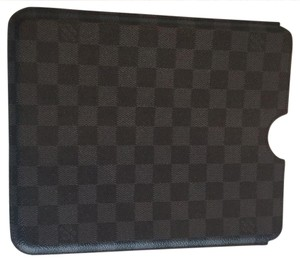 Louis Vuitton Damier Graphite IPad Case