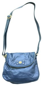 Marc by Marc Jacobs Leather Summer Handbag Cross Body Bag