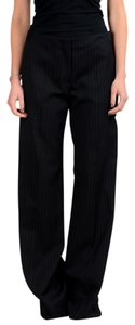 Maison Margiela 4 Boot Cut Pants Black