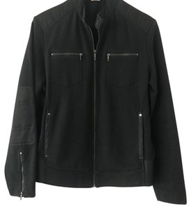 Calvin Klein Motorcycle Jacket