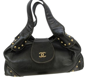 Chanel Vintage Rare Shoulder Bag