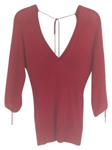 Arden B. Top red