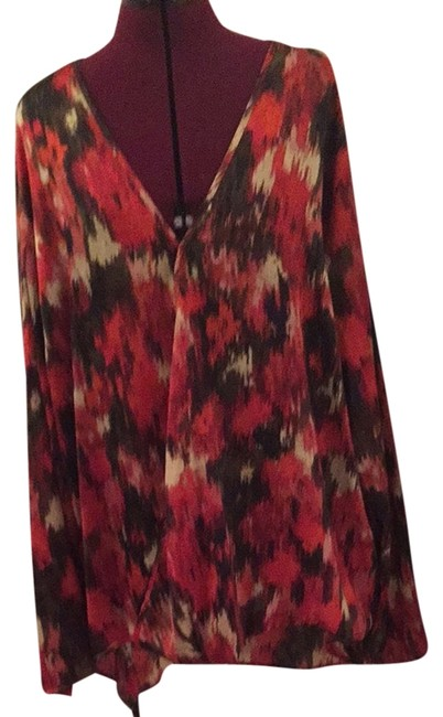Preload https://item5.tradesy.com/images/new-directions-tunic-size-26-plus-3x-2090574-0-0.jpg?width=400&height=650