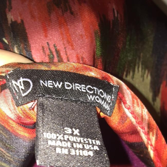 New Directions Tunic