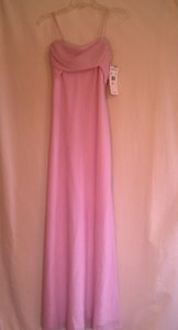 Betsy & Adam Sparkly Pink New With Tags Dress