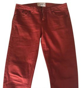 sanctuary surplus Skinny Jeans-Coated