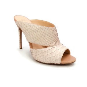 Alexandre Birman nude Sandals