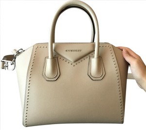 Givenchy Satchel in Cream