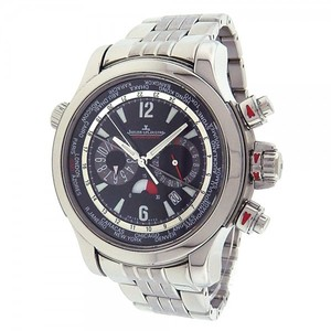 Jaeger-LeCoultre Jaeger LeCoultre Master Compressor Extreme 150.8.22 Stainless Steel