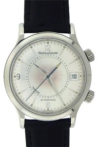 Jaeger-LeCoultre Jaeger LeCoultre Master Control 141.8.97 Stainless Steel Automatic