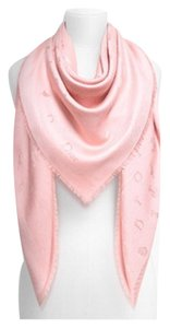 Dior Dior so dior scarf light pink