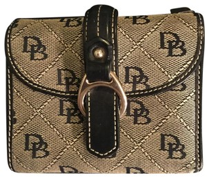 Dooney & Bourke Dooney and Bourke small wallet
