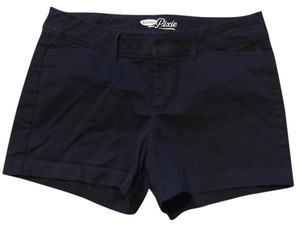 Old Navy Mini/Short Shorts Black