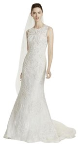 Oleg Cassini Cwg667 Wedding Dress