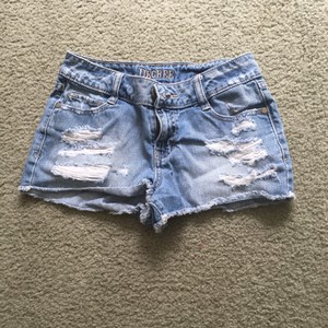 Other Mini/Short Shorts Denim