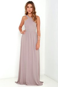 Lulu*s Prom Formal Maxi Flowy Dress